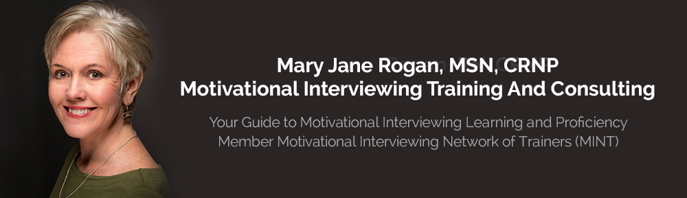 Motivational Interviewing Training and Consulting